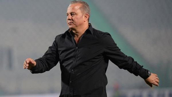 Egypt coach Shawky Gharib has left his post having not been offered a new contract after failing to steer the country to the 2015 African Nations Cup.