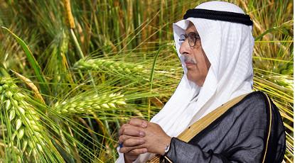 Minister of Agriculture Fahd Bin Abdul Rahman Balghunaim recently launched a national public awareness campaign on organic foods at its headquarters in Riyadh.