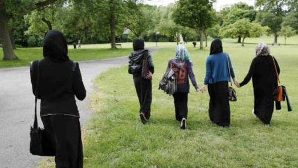 Six independent Muslim schools are being threatened with closure as their education curriculum is said to expose students to radical Islamist ideology.