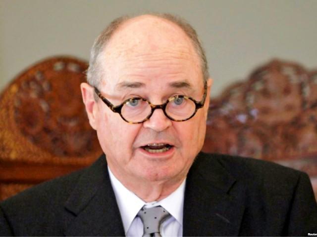 James Dobbins