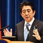 Japan PM calls snap election