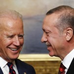 U.S., Turkey discuss transition away from Assad