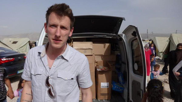 Kassig's desire to perform aid work in the region was kindled during a spring break trip to Beirut while he was studying political science at Butler University.
