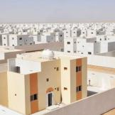 In this file photo, the Ministry of Housing plans to implement four projects in the Tabuk region. (SPA)
