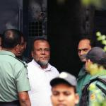 Bangladesh ex-ruling party leader gets death for war crimes