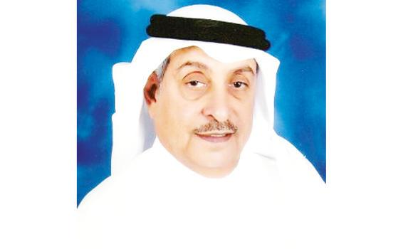 Nasser Mohammed Al-Othman