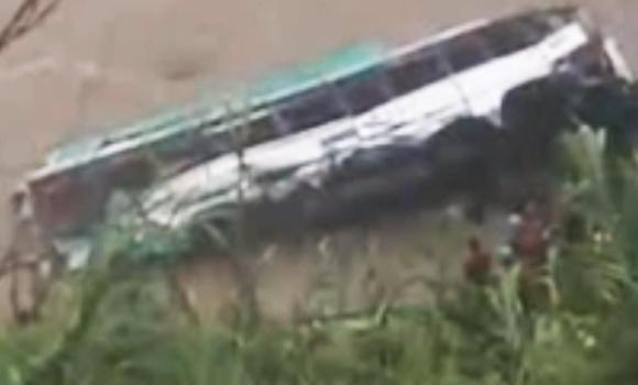 Nepal-accident