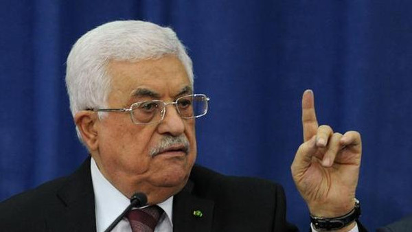 "Palestinian President Mahmoud Abbas on Tuesday accused the Islamist movement Hamas of trying ""to destroy"" efforts to broker national unity."