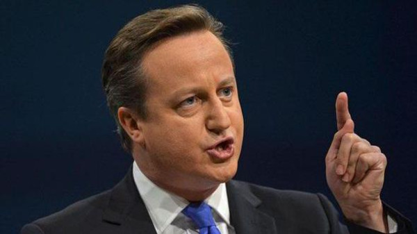 Prime Minister David Cameron has said those militants pose the country's greatest-ever security risk.