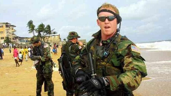 The former U.S. Navy SEAL who claimed shooting Ossama Bin Laden has allegedly been identified as Robert O'Neil.