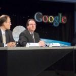 Google signs 60-year, $1 billion NASA lease