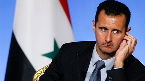"Syrian President Bashar al-Assad said he was ready to study a plan proposed by the United Nations to ""freeze"" fighting in the city of Aleppo."