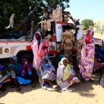 Sudan asks U.N. mission in Darfur to prepare to leave