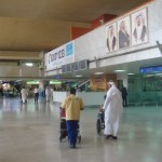 Develop facilities at airports, GACA told
