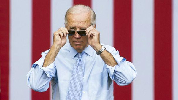 Biden urged that spats between the U.S. and Israel should not be allowed to overshadow relations.
