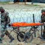 U.S. State Department's Guantanamo envoy resigns