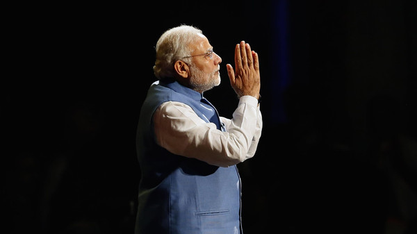 In 2002, Modi was accused of failing to stop anti-Muslim riots in Gujarat state that claimed at least 1,000 lives when he was chief minister of the state.