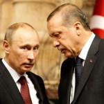Erdogan eyes tighter Turkey, Russia alliance