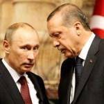 Erdogan eyes tighter Turkey, Russia alliance