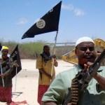 Somalia's al-Shabab militants 'execute informers'