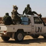 Chadian peacekeeper killed in attack on U.N. base in northern Mali