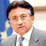 Islamabad hangs man for attack on Gen. Musharraf