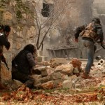 Syria forces execute 10 children of alleged rebels: monitor