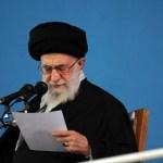 Iran's Khamenei sent Obama 'secret letter'