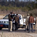 'Three women killed' in clashes in Egypt's Sinai