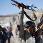 Houthi rebels say they will begin forming new Yemeni government