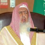 Grand mufti: Fighting terror is Islamic duty