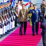 Philippine, Indonesian leaders to discuss territorial spats