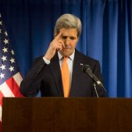 Kerry and Zarif aim to narrow gaps in nuclear talks