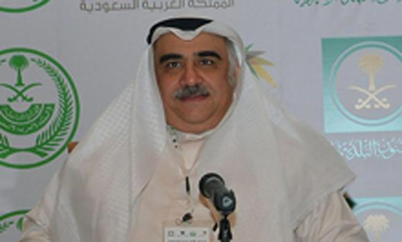 Labor Minister Adel Fakeih