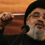 Hezbollah chief admits his militia is fighting in Iraq