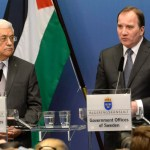 Sweden tells Abbas aid to Palestine comes with responsibilities