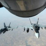 Anti-ISIS coalition hits key targets in Iraq, Syria