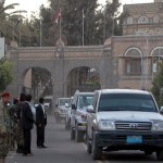 Gulf Arab states urge bigger international role in Yemen