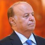 Yemeni president slips Houthi house arrest