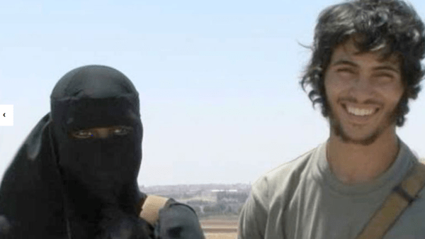 ISIS militants provide detailed instructions for new recruits to travel to its self-declared caliphate.