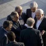 Iran, powers struggle to reach nuclear deal