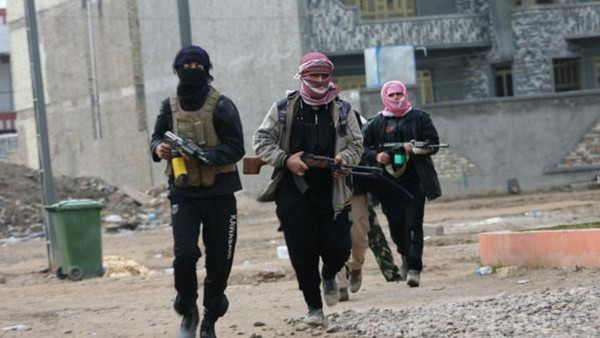 Kurdish forces in Iraq are investigating two other possible chemical weapons attacks by ISIS.