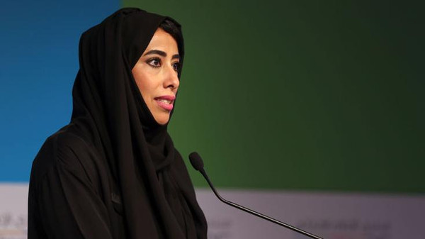 Sheikh Mohammed proclaimed Mona Al Marri as Chairperson and Managing Director of the new board and Hala Youssef Badri as Vice Chairperson.