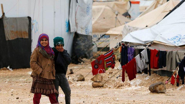 Saudi clinics operating in Zaatari camp for Syrian refugees have been providing medical and health care services.