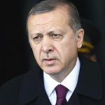 Erdogan at odds with government over Kurdish peace process