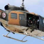 Ten militants, two soldiers killed in Tunisia clashes