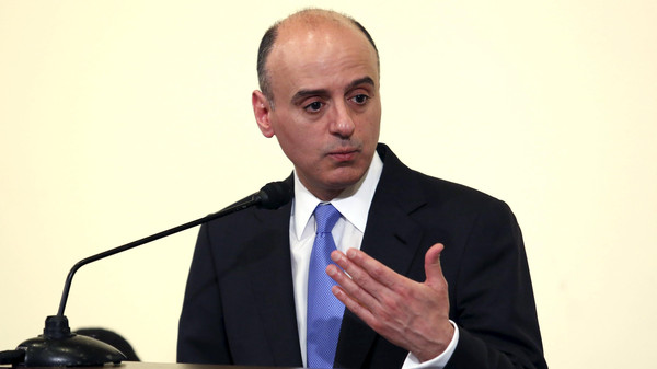 Adel al-Jubeir said Iran provides financial support for the Houthis and helps them in building weapon factories and providing them with weapons.