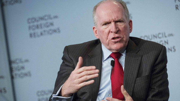 In his first public remarks since the outline agreement was announced last week, CIA director John Brennan said the deal would impose a litany of restrictions on Iran's nuclear work that had once seemed impossible to secure.
