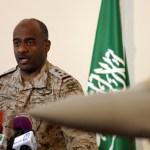 Arab coalition welcomes aid in Yemen
