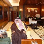 Saudi deputy crown prince receives commander of Malaysian Army